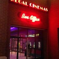 Photo taken at Regal Cinemas Green Hills 16 by Landon T. on 10/15/2012