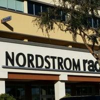 Photo Taken At Nordstrom Rack Riverside Plaza By Cheryl T On 12 7