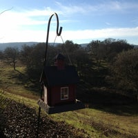 Photo taken at Saddle Creek Resort by Ed N. on 1/3/2013
