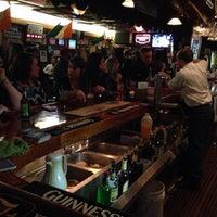 Photo taken at Jimmy's Bar by Jeremy T. on 3/16/2014