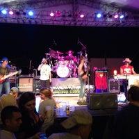 Photo taken at CEFCU Center Stage by Jeremy T. on 5/31/2014