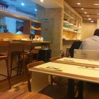 Foto diambil di Caffè Attuale oleh Cris A. pada 1/10/2013