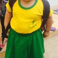 Photo taken at Little Stars International by Shaufa A. on 3/18/2014
