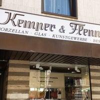 Photo taken at kemper & flenner by Herman v. on 6/7/2014