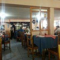 Photo taken at Rincón Marino by Luis Q. on 12/12/2012