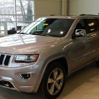 Zeigler Chrysler Dodge Jeep of Downers Grove - Downers Grove, IL