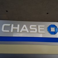 Photo taken at Chase Bank by Angus W. on 9/25/2016