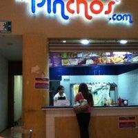Photo taken at Pinchos by Nacho M. on 4/28/2013