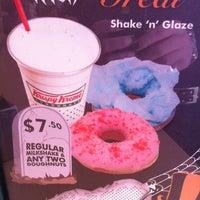 Photo taken at Krispy Kreme by Stephen F. on 10/14/2012
