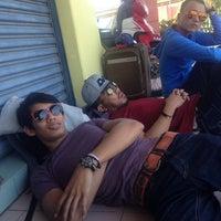 Photo taken at Seaview Hotel Kuala Perlis by j i Q ' s on 1/31/2014