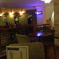 11/23/2012 tarihinde Sevii❣ziyaretçi tarafından Shakespeare Coffee & Bistro'de çekilen fotoğraf