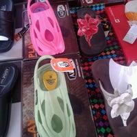 Photo taken at Tesco Lotus บ้านหมี่ by ladda on 9/29/2012