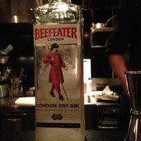 2/13/2013にMB エム ビーがDining Bar Vague (ヴァーグ)で撮った写真