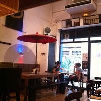 Foto tomada en Sushi Ya 2 por Yui C. el 10/5/2012