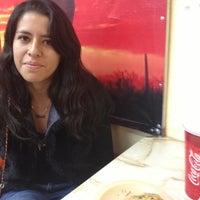 Photo taken at Antojitos Arizona by Luis J. on 10/20/2012