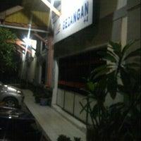 Photo taken at Stasiun Gedangan by Mochammad A. on 9/27/2013