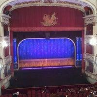Foto tomada en Teatre Principal por Javier A. el 3/9/2013