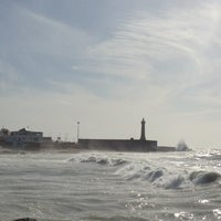 Photo taken at Phare Rabat by Giga S. on 4/2/2013