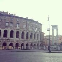 Foto scattata a Teatro di Marcello da Giga S. il 7/6/2013