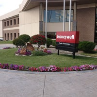 Photo taken at Honeywell Turbo Technologies by Rocio L. on 3/8/2013