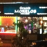 Photo taken at Grand Morelos by Duane G. on 6/19/2013