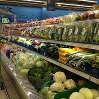 Photo taken at Lulu Hypermarket by _W4W4 on 1/17/2013