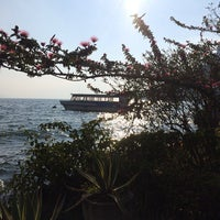 Photo taken at Hotel La Riviera De Atitlan by Angela D. on 1/15/2014