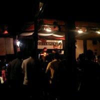 Photo taken at Estraperlo Club del Ritme by Marta S. on 9/22/2012