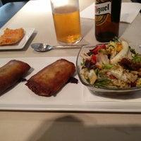 Photo taken at Lagar Restaurant by Dani D. on 7/12/2017