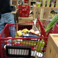 Photo taken at Trader Joe's by Sidney N. on 11/10/2012