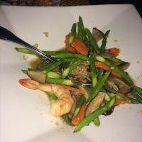 Photo taken at A La Carte Thai Bistro by Sidney N. on 11/20/2016