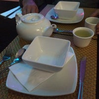 Photo taken at A La Carte Thai Bistro by Sidney N. on 12/9/2016