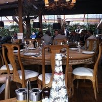2/4/2013 tarihinde Arzu K.ziyaretçi tarafından Nusr-Et Steakhouse'de çekilen fotoğraf