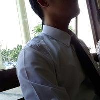 Photo taken at Pengadilan Negeri Balikpapan by Deph H. on 9/24/2013