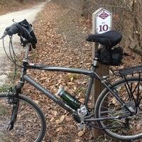 Photo taken at Montour Trail by David H. on 12/2/2012