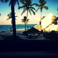 Photo taken at Westwind II by EVRentals Hotel Nassau by Stephany L. on 12/15/2013