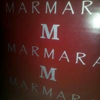 Photo taken at Discoteca Marmara by Miguel D. on 1/24/2013