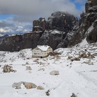 Photo taken at Refugio Piscadù by Jan H. on 9/3/2017