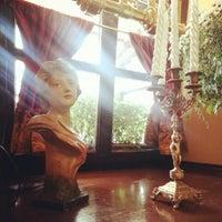Снимок сделан в Амадей пользователем Nadin K. 11/4/2012