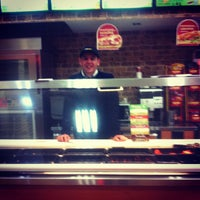 Photo taken at Subway by Mex D. on 8/24/2013