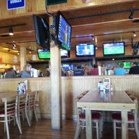 Photo taken at Ker's WingHouse by Christopher B. on 1/5/2013