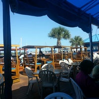 Photo taken at Caribbean Jack's by Christopher B. on 5/18/2013
