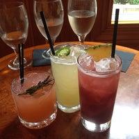 Photo taken at Johnnie's Restaurant by Laura H. on 4/25/2014