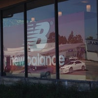Photo taken at New Balance by Justin B. on 11/9/2013
