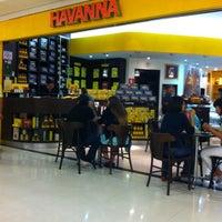 Photo taken at Havanna Café by Nah Q. on 5/1/2013