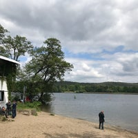 Photo taken at Bammelecke by Conrad W. on 5/25/2017