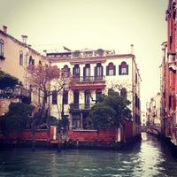 Photo taken at Mercato di Rialto by Favorska on 3/6/2013