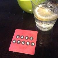 Foto diambil di Café Negro oleh Macnolo G. pada 1/19/2013