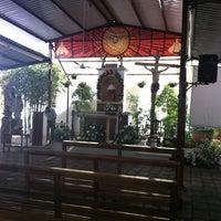 Photo taken at Parroquia de la Virgen de San Juan by Claudia C. on 4/10/2013