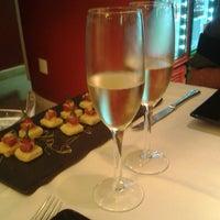 Photo taken at Oca Gourmet by Tereza L. on 6/13/2013
